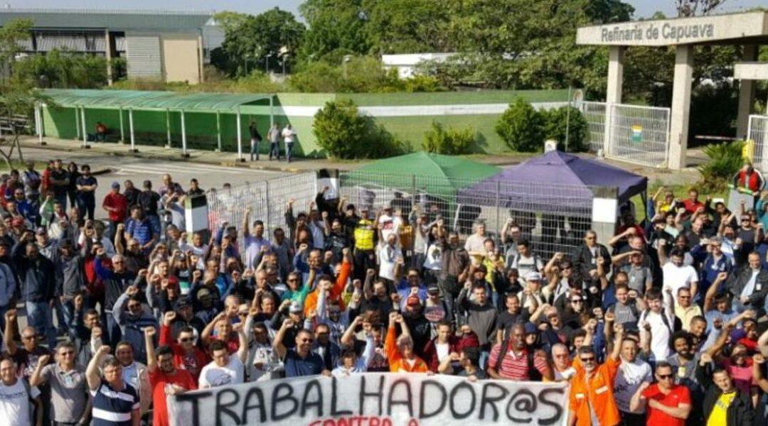 Governo Bolsonaro intensifica ataque a direitos trabalhistas