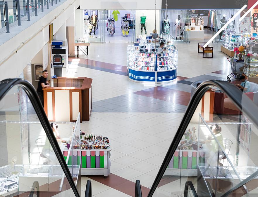 Projeto proíbe transporte de numerário em horário de funcionamento de shoppings e similares