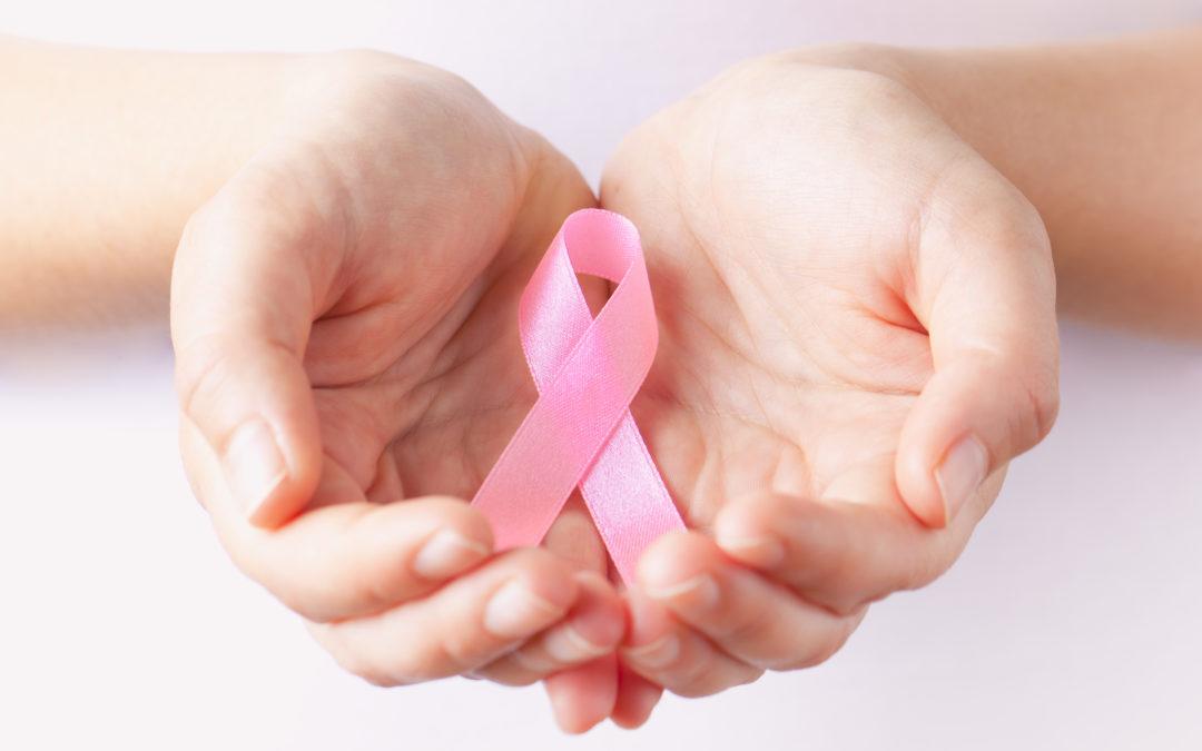 Câncer de mama no Brasil: mortalidade está abaixo da média mundial