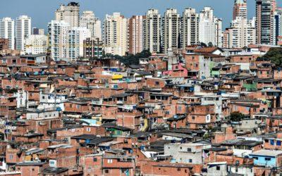 Desigualdade no Brasil atinge maior nível desde 2012, afirma IBGE