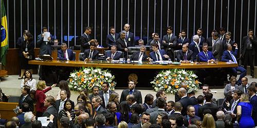 Notícia – PEC da Reforma Sindical não tem assinaturas suficientes e volta para o deputado Marcelo Ramos