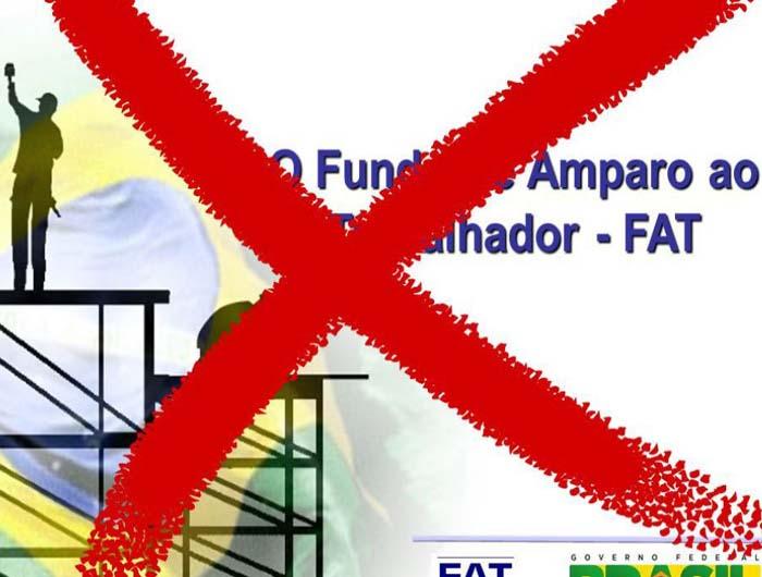 Pacote de Guedes quer eliminar o FAT e mais 247 fundos públicos