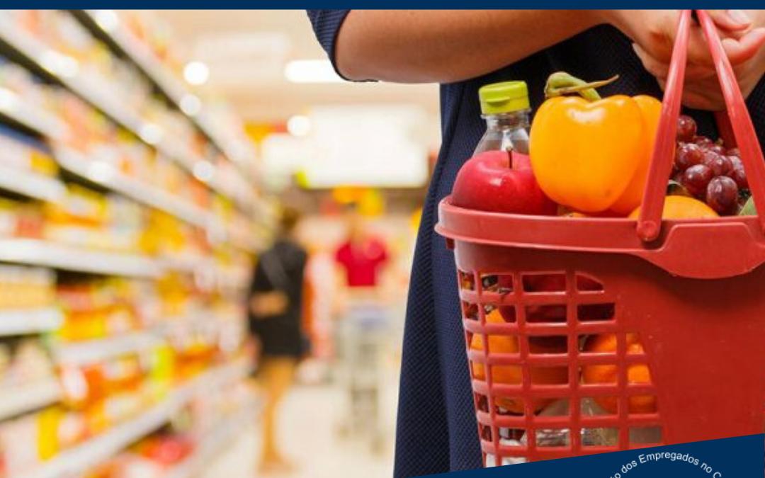 CNC: intenção de consumo das famílias tem melhor janeiro desde 2015