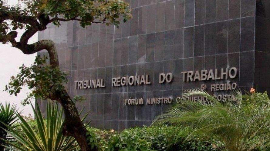 MPT e Justiça do Trabalho destinam recursos para o Hospital Couto Maia