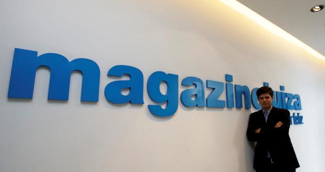 'Ainda é cedo para baixar guarda', diz CEO da Magalu sobre reabertura econômica