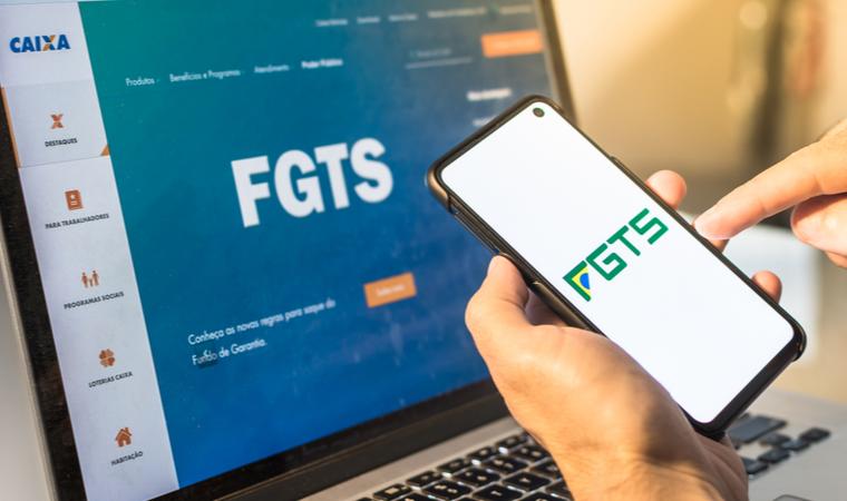 Aumento de ações para sacar FGTS acende alerta no governo: pode faltar dinheiro